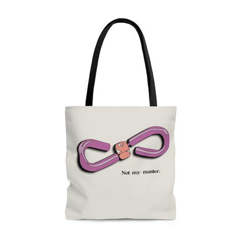 Women's Rights #3 Tote Bag