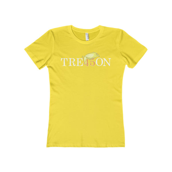 TRE45ON: The Boyfriend Tee