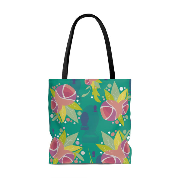 Fresh to Death Tote Bag: Arcadia