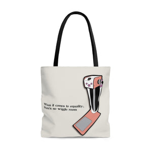 Women's Rights #2 Tote Bag
