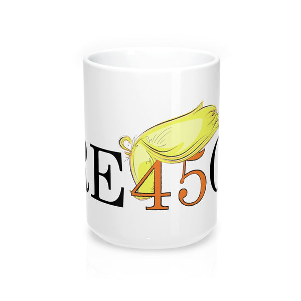 TRE45ON Mug 15oz