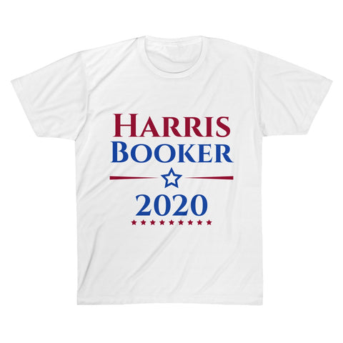 Harris Booker 2020 - Sublimation Tee