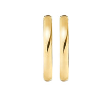 Load image into Gallery viewer, THE CUFF STUDS - YELLOW GOLD