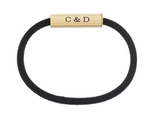 Load image into Gallery viewer, C&D HAIR-TIE - BRASS