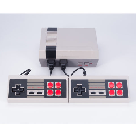 Mini Retro NES Game Console copy  Built-in 600 Different Games PAL&NTSC