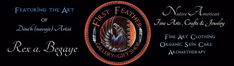 First Feather Gallery