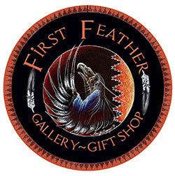 First Feather Gallery Gift Card