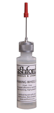 Ashford Spinning Wheel Oil