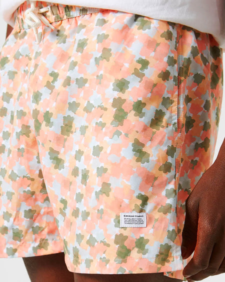 Armani Long Sleeve Polo
