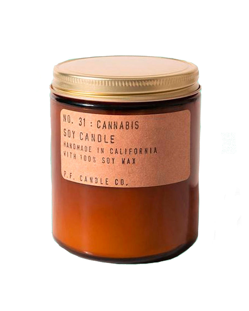 P.F. Candle Co Cannabis