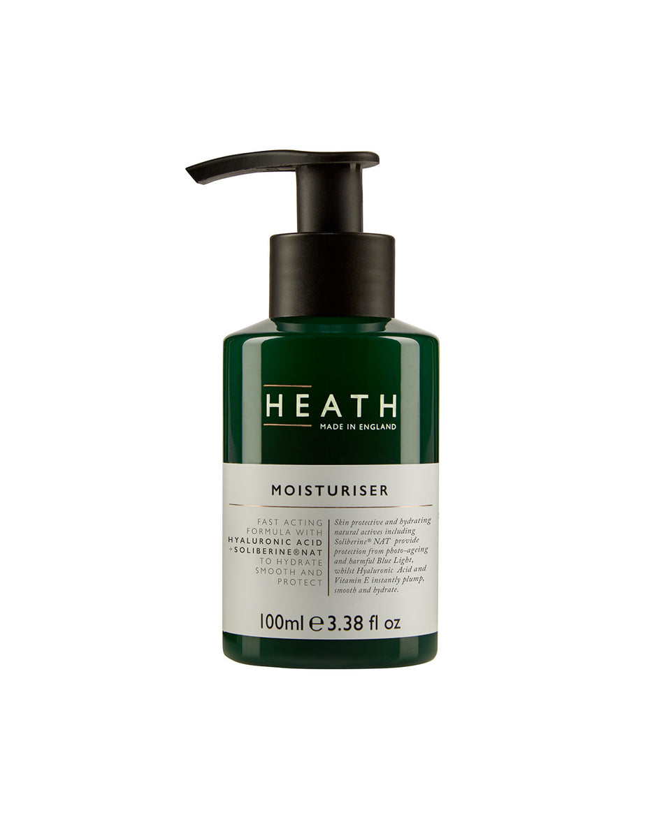 Heath Moisturiser - Purple Menswear