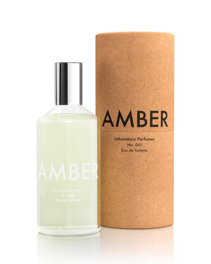 Load image into Gallery viewer, Laboratory Perfumes Amber - Purple Menswear