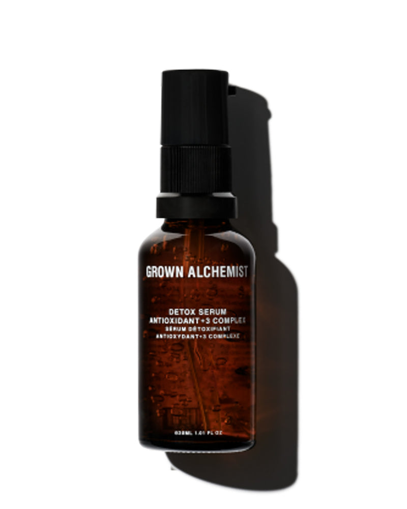 Grown Alchemist Detox Serum Antioxident