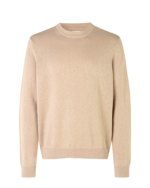 Samsoe Samsoe Full Zip Jumper