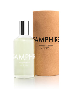 Laboratory Perfumes Samphire - Purple Menswear