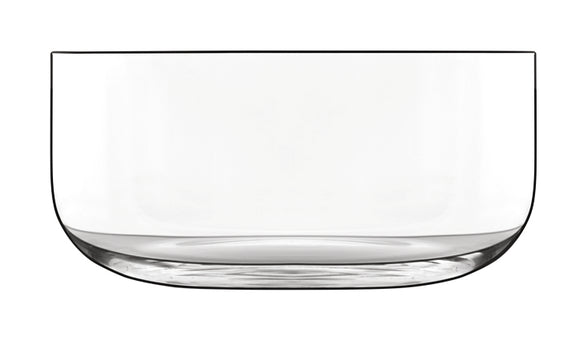 Crystal Sublime bowl, 5.5 inch
