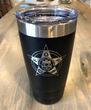 Insulated 20 oz Tumbler - Now 18 colors available