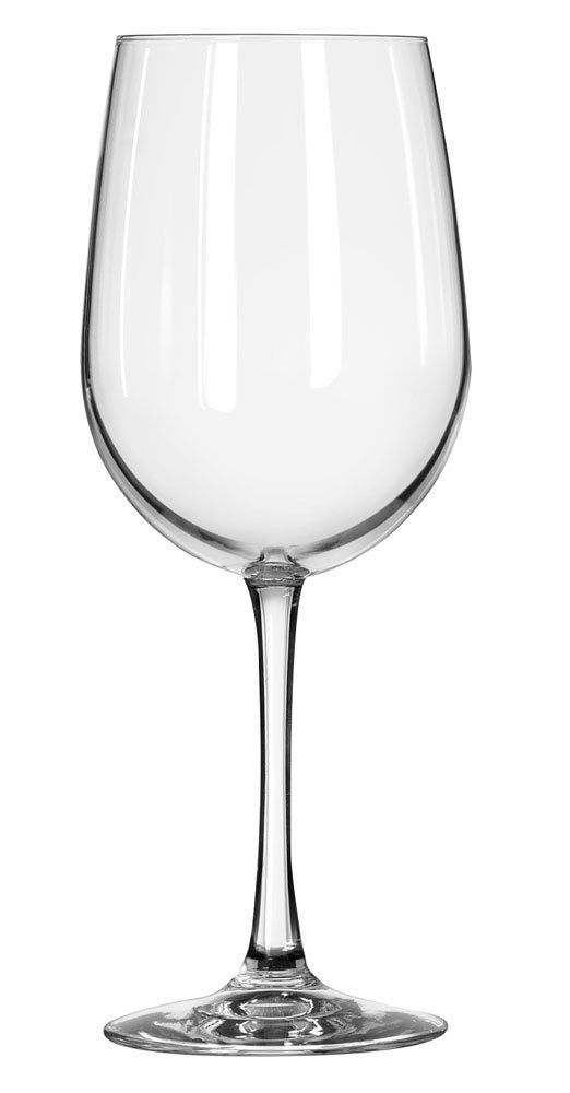 Tall Wine Glass 18.5oz - White or Red