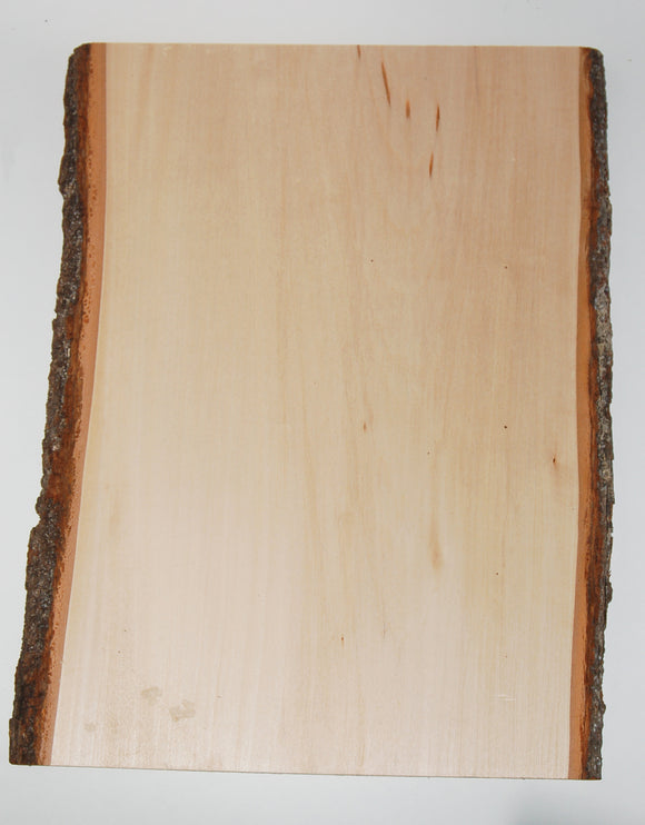 Tree Slice Rectangular Plank