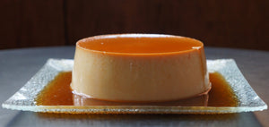 Vanilla Flan (Pick-up Only) Chocolate - Casa de Chocolates
