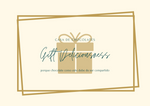 Gift Card Chocolate - Casa de Chocolates