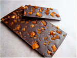 61% Chile Mango Chocolate Bar Chocolate - Casa de Chocolates