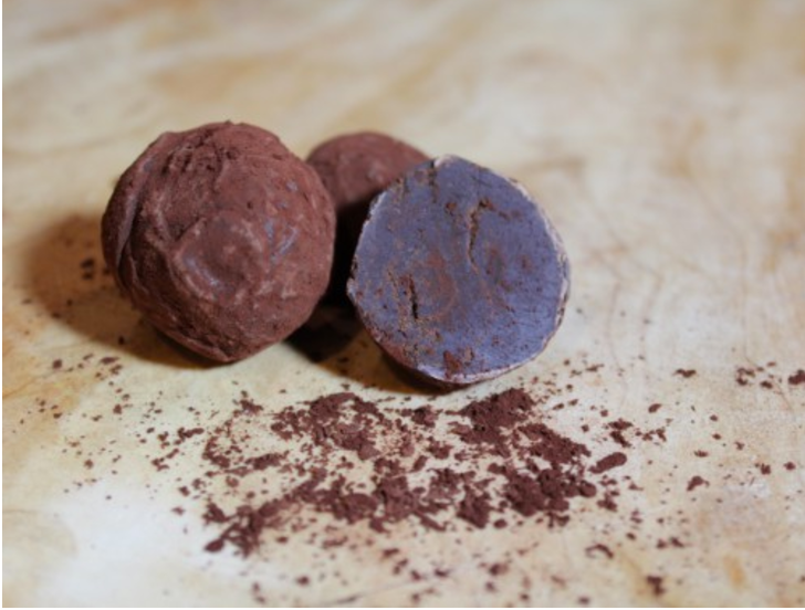 Truffles Chocolate - Casa de Chocolates