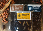 Stout Bar Pairings Chocolate - Casa de Chocolates