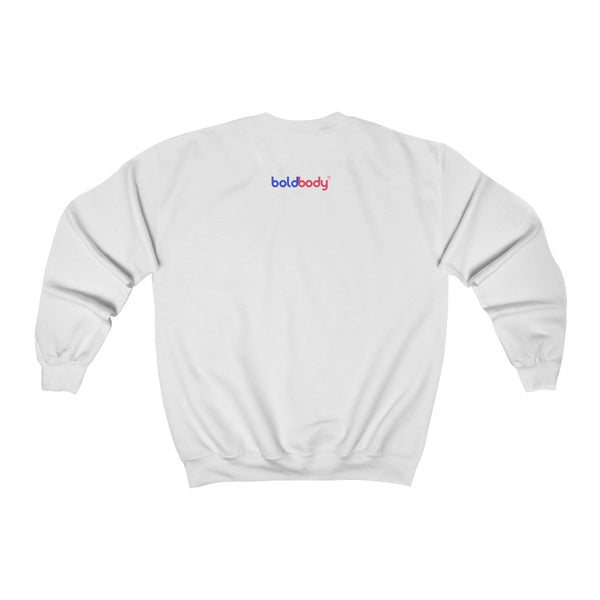 All American Crewneck Sweatshirt