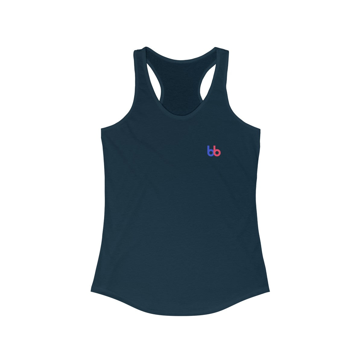 Be Everything Women's Racerback Tank