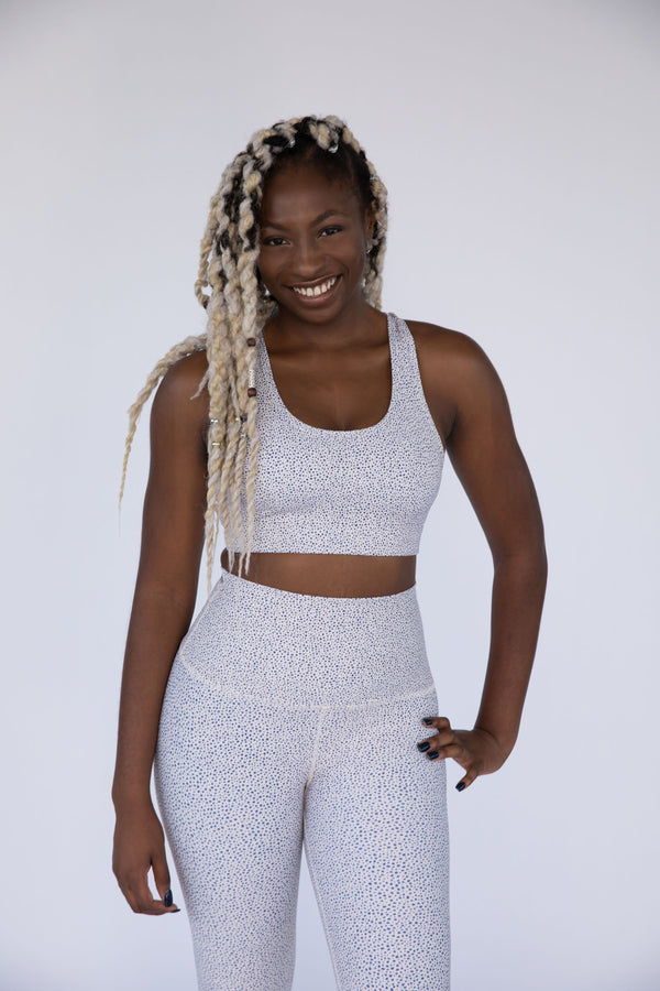 Spot On Performance Sports Bra