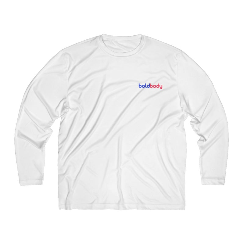 BOLDBODY Men's Long Sleeve Sun Tee