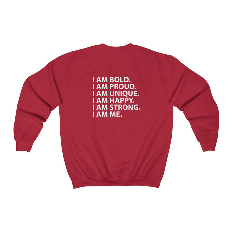 I AM ME Crewneck Sweatshirt