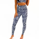 Be-Leaf In Yourself High Waisted Leggings
