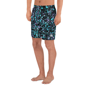 Crazy Cosmos Men's Shorts