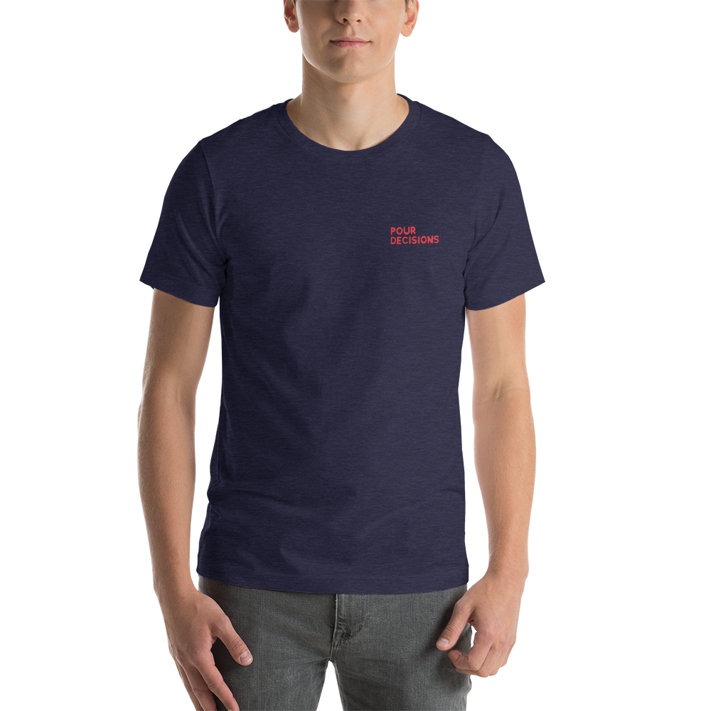 Heather Midnight Navy