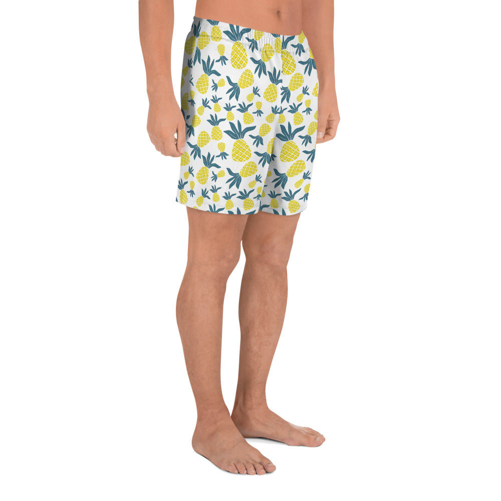 Piña Colada Men's Shorts