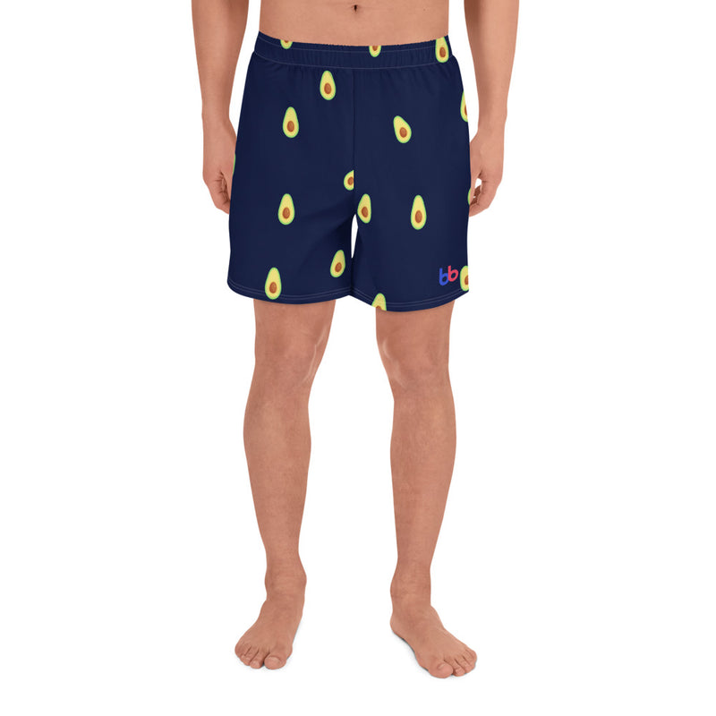 Guac Out With Your Avocado Men's Shorts