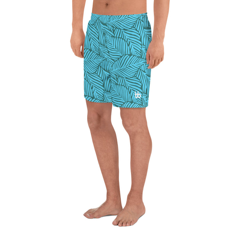 Paradise Palms Men's Shorts