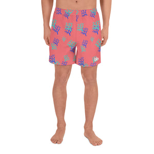 Coral Reef Men's Shorts