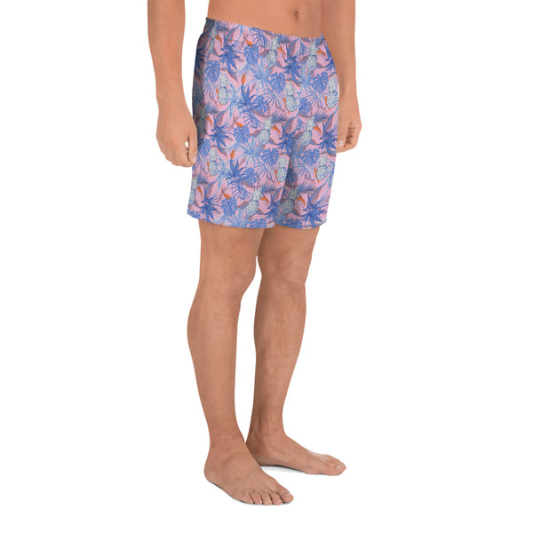 Tropical Days Men's Shorts