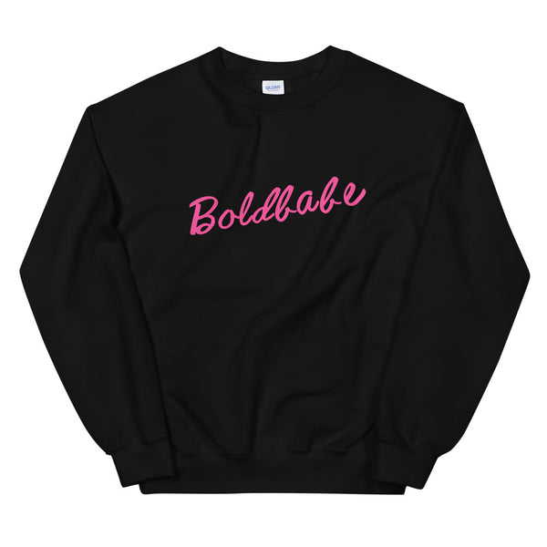 BoldBabe Barbie Sweatshirt