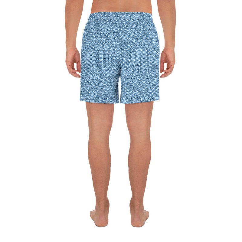 Stay Wavy Men's Shorts
