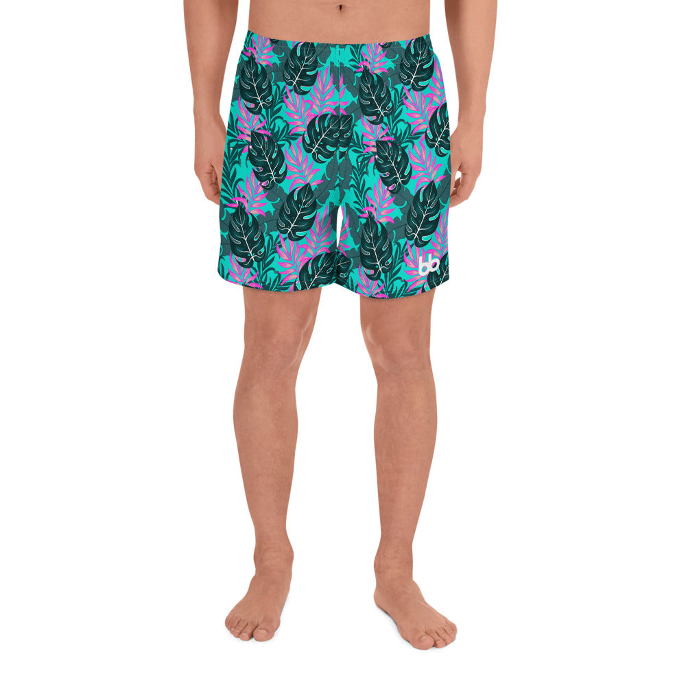 Miami Nights Men's Shorts
