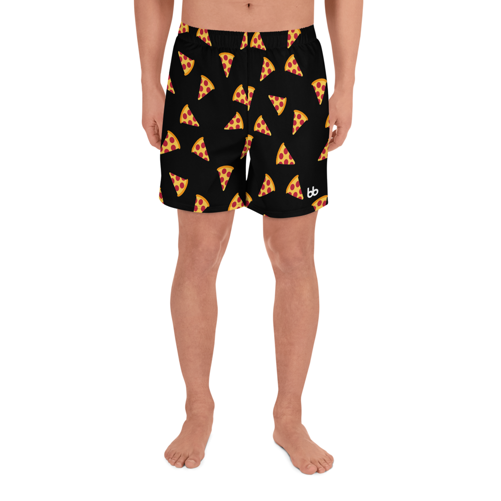 Pizza Pie Men's Shorts