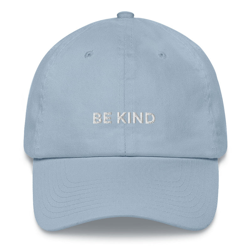 Be Kind Classic Dad Hat