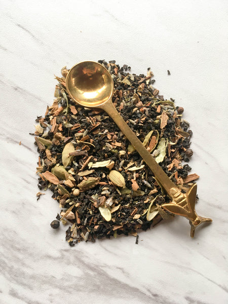 CHAI ESCAPE TEA