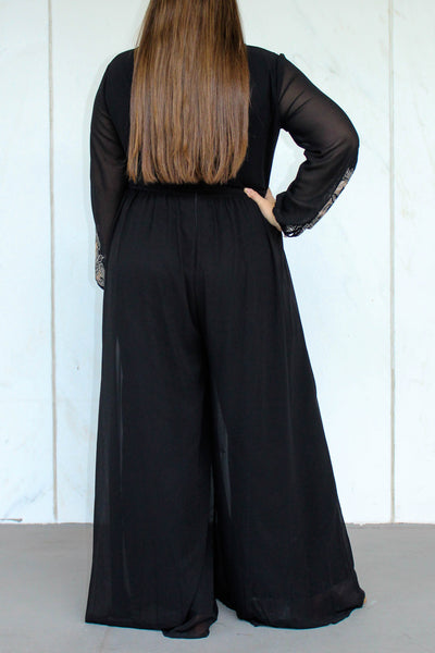 STAR OF BETHLEHEM JUMPSUIT