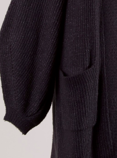 THE KENNEDY CARDIGAN