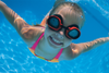 Swim Goggles:  Do I Need Them?
